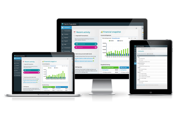 10 Best Free Small Business Accounting Software in 2018