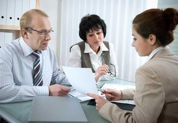 Should  a Small Business Use an Attorney?