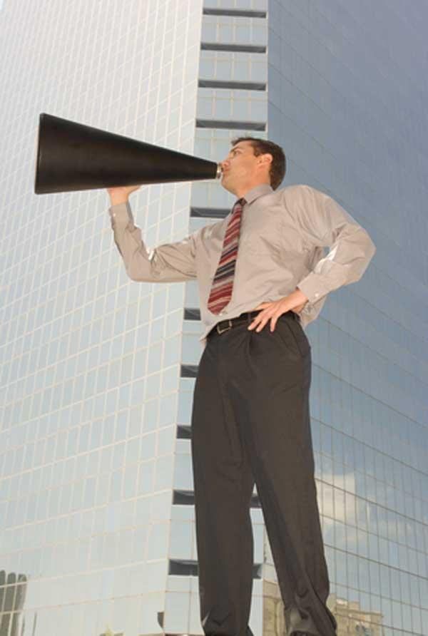 Get Your Business Noticed: Promotion on a Shoestring