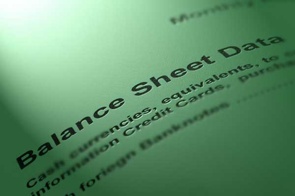 What's a Balance Sheet and Why Do I Need One?