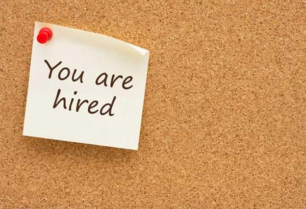 Hiring 101: Finding the Right Person for the Right Job