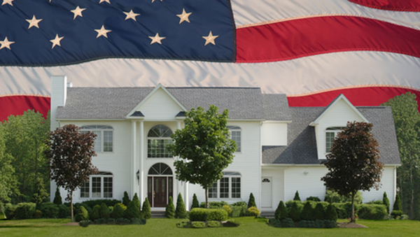 Business strategies to capitalize on the american dream for American dream homes