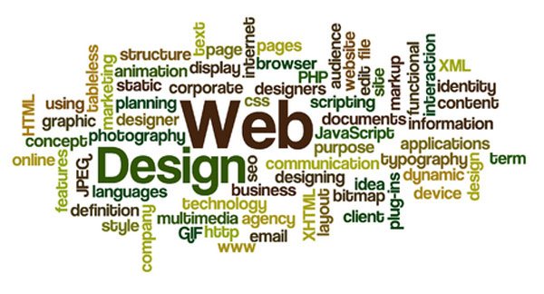 Becoming a Website Designer: Find a Niche, Watch the Overhead