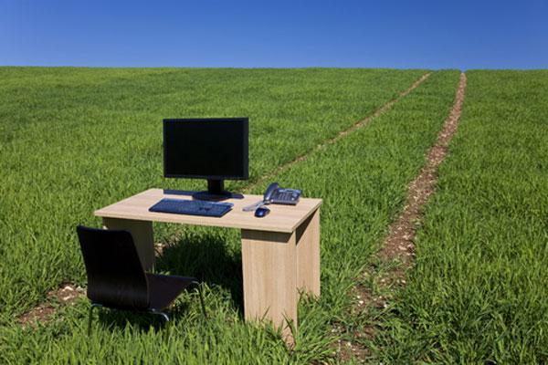 Rural Outsourcing Trend Harvests Tech Talent Back Home
