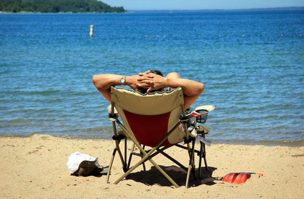 Worker Vacations Pose Security Risks for Businesses