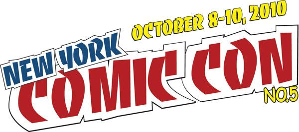 Chat With BND at New York Comic Con Today