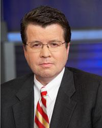 Six Questions with…Fox Anchor Neil Cavuto
