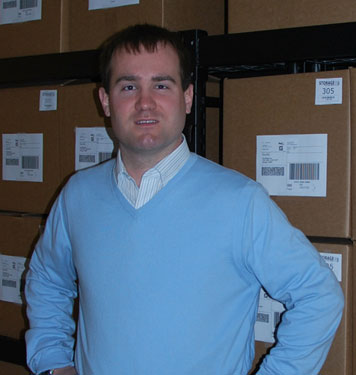 Leading the Pack: Businessman Reinvents Storage Business
