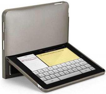 Brenthaven 5-in-1 5-in-1iPad Case, $59.95