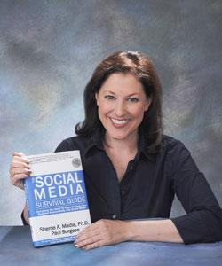 Q&A: At the Crossroads of Business and Social Media