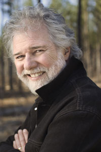 Chuck Leavell and Mother Nature Network