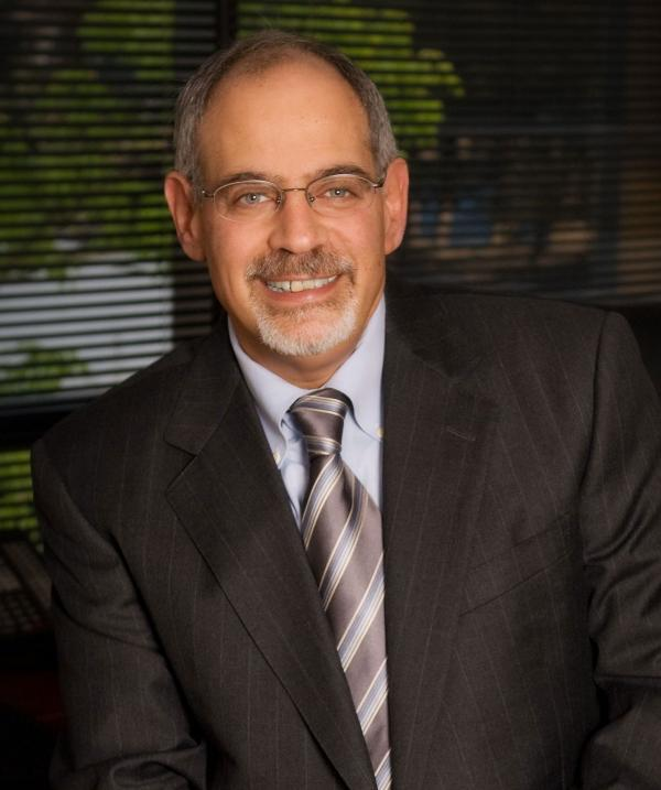 Michael Rozbruch, CEO, Tax Resolution Services