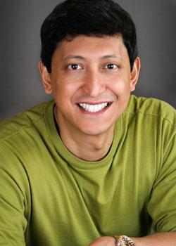 Dan Nainan: From Talking Tech to Tickling Funny Bones