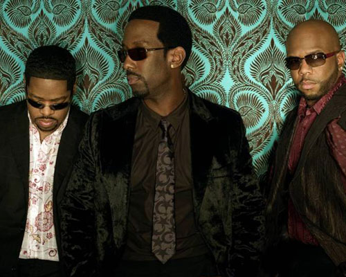 Boyz II Men Puts Spotlight on Their Japanese Fans
