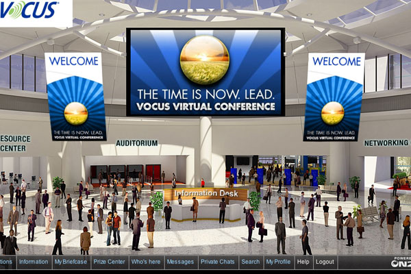 5 Ways to Plan a Killer Virtual Trade Show