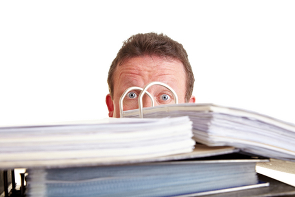 What is a Tax Audit?