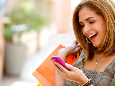 Mobile Commerce Sales Expected to Hit $31 Billion by 2015