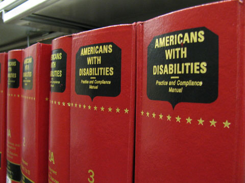 New Rules Accommodate Employees with Disabilities