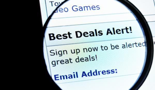 5 Reasons Consumers Use Daily Deals