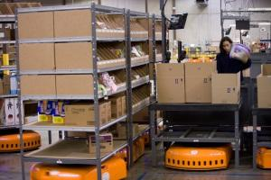 Picky Robots Grease the Wheels of e-Commerce