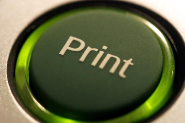 Mobile Printing Demand Will Grow