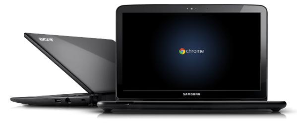 Are You Ready for Chromebooks?