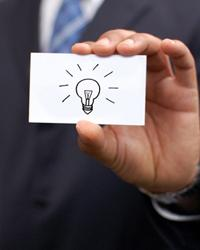 Why Didn't I Think of That? 5 Great Business Ideas