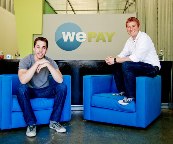Upstart Payment Service Takes On PayPal