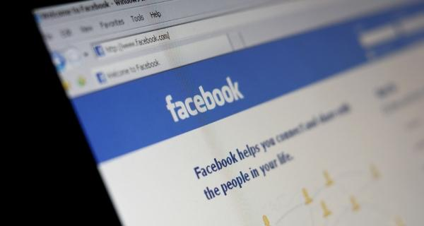 Facebook More Popular Than TV During Daytime