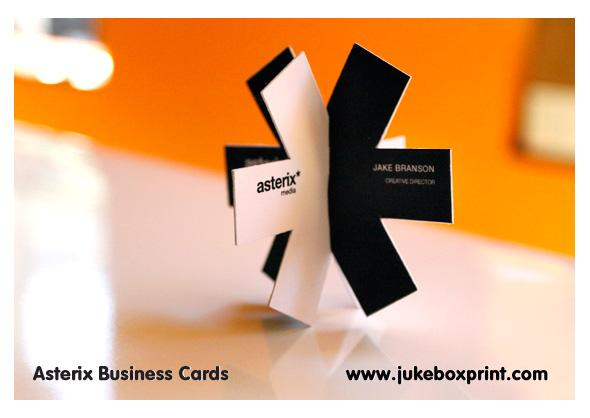 5 Amazing Business Card Designs