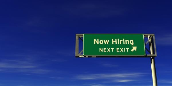 Temporary IT Hiring on the Rise