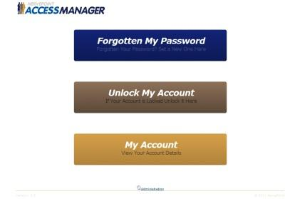 New App Takes the Pain Out of Password Management