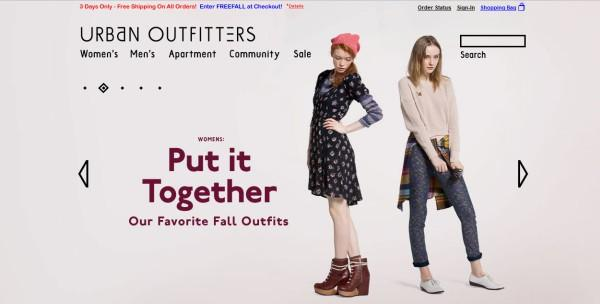 What Urban Outfitters Should Do Next