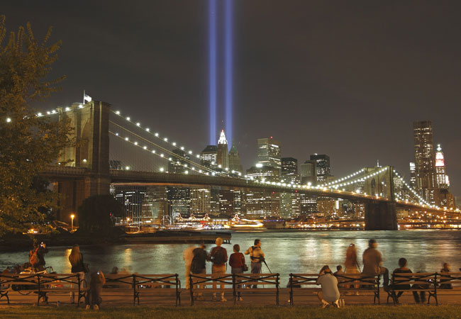 10 Years Later, Small Businesses Tell Tales of 9/11 Recovery
