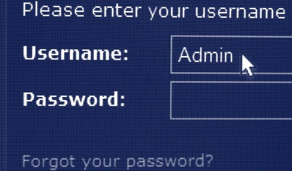 Poor Password Security Poses Big IT Problem