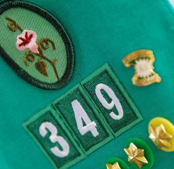 Girl Scouts' New Business Badges Applauded by Unusual Backer