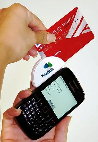 New Credit Card Acceptance Tool is Boon for Micro Merchants