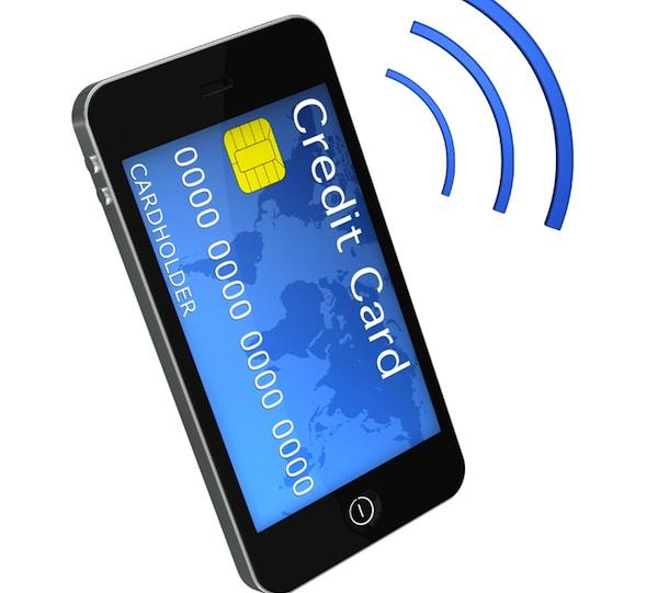 Consumers Shop Mobile Web While in Physical Stores
