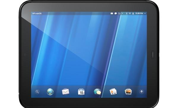 HP TouchPad's Premature Birth…and Death