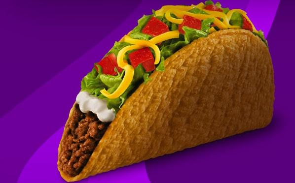 Taco Bell Defends its Mystery Meat