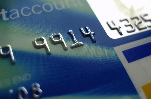 Consumers Worry About Rising Holiday Credit Card Balances