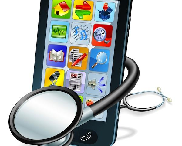 Health-Related Apps Present Business Opportunities