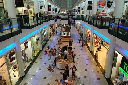 Shopping-Mall Phone-Tracking Test Hits Political Brick Wall