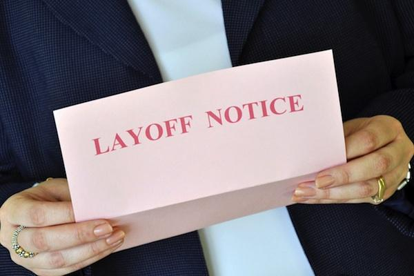 Nearly One in Five US Workers Expects to Lose Job in 2012