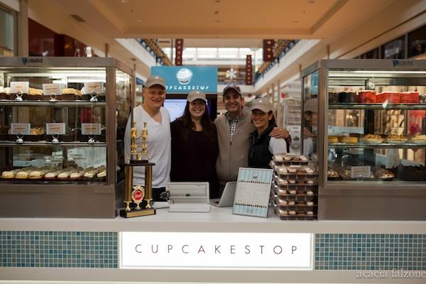 Cupcake Company Uses Social Media to Sweeten its Offerings