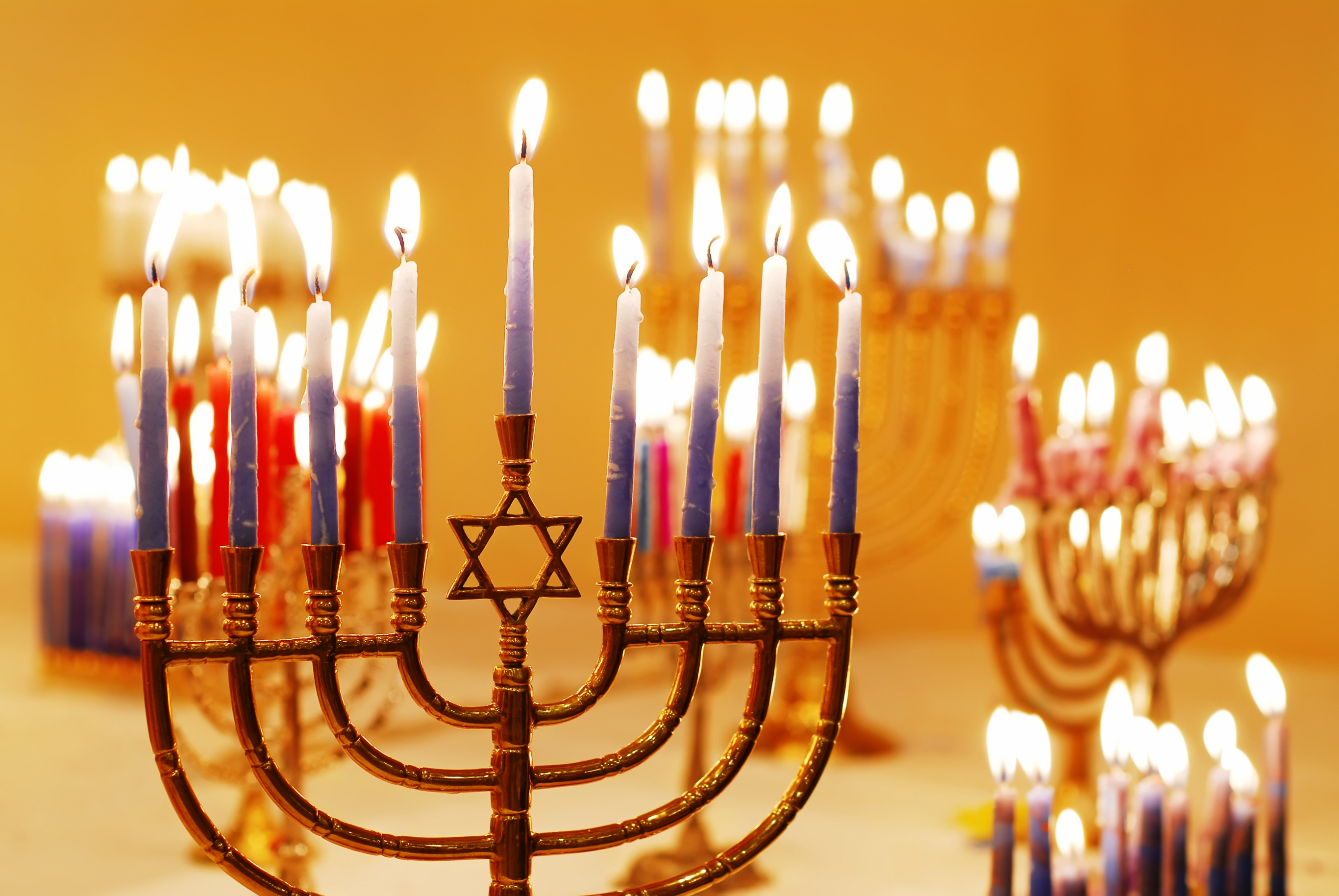 Hanukkah Presents Unique Marketing Challenges for Retailers