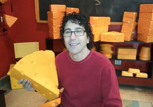 'Cheesehead' Maker Rides Wave of Green Bay Packers' Success