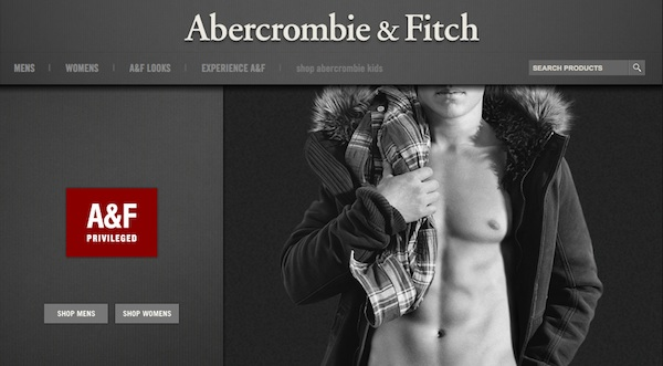 Abercrombie & Fitch and The Situation