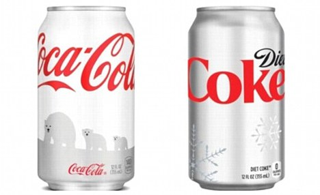 New Coke Ads Downplay Soda's Link to Obesity