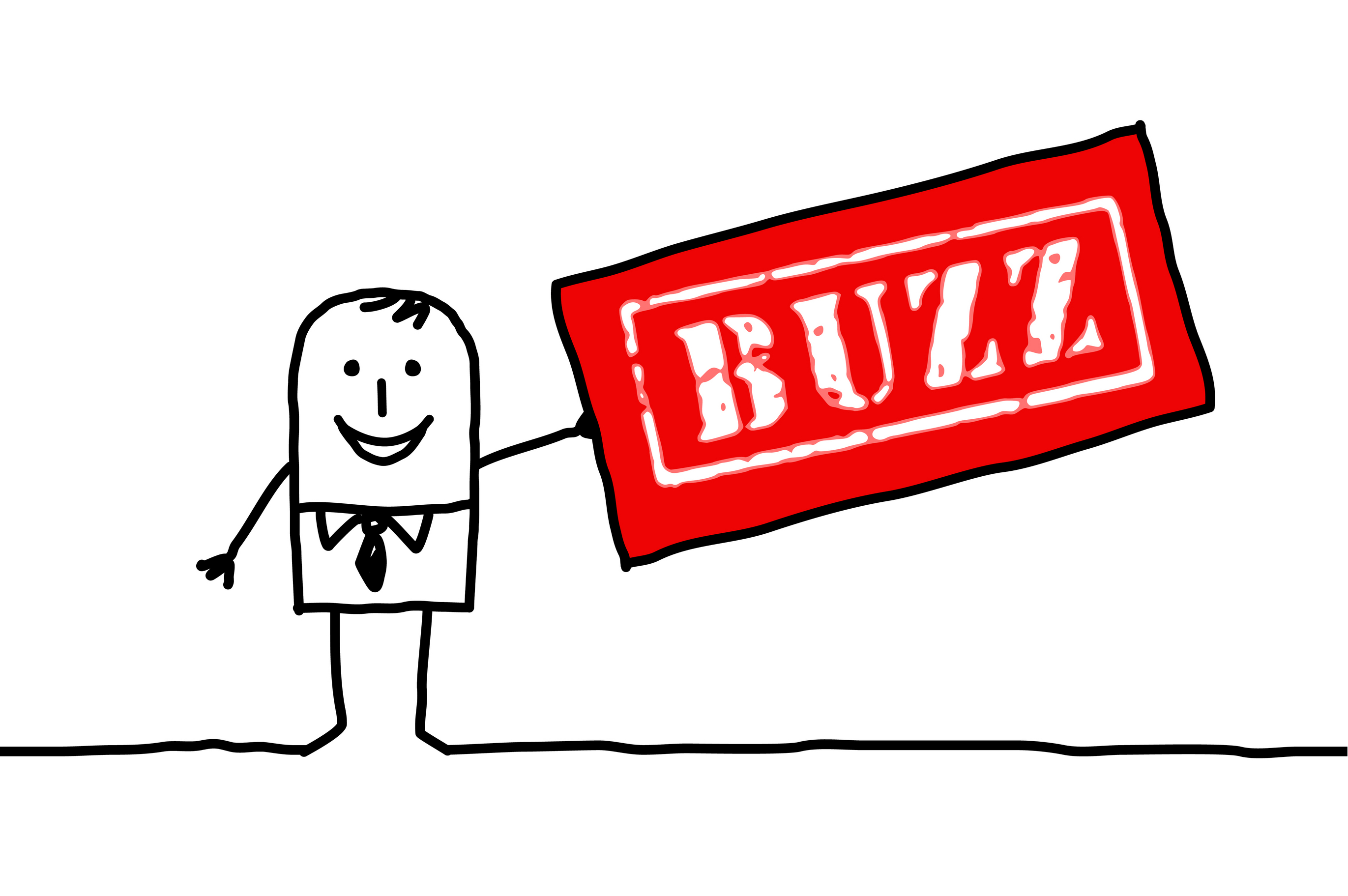 Top 25 Business Buzzwords for 2012